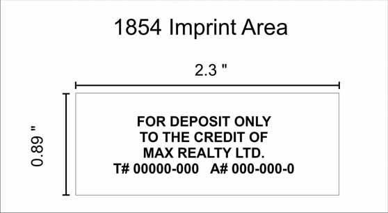 1854_Imprint_Area_Specs_Cheque_Print