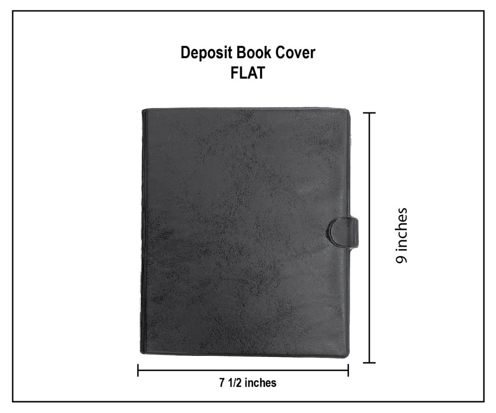 Deposit Cover Closed SPECS