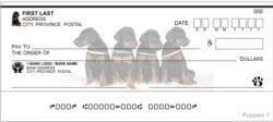 Full Custom Personal Cheques